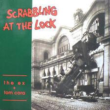 THE EX + TOM CORA SCRABBLING AT THE LOCK EX RECORDS LP VINYLE NEUF NEW VINYL