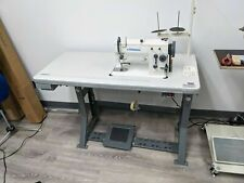 Consew Industrial Sewing Machine Cn2053r With Table