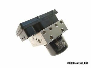 Original Nissan ABS Hydraulic Block 47660EC070, 06.2109-0328.3 (id: 2529)