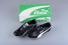 NOS Vintage Puma Olympia Sprint size 5,5 - 38,5  leather cycling shoes L'eroica