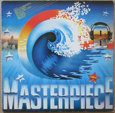 Compilation MASTERPIECE 1984 ITALO DISCO Mix Disc8 FullTime Noyes Savage LP 12""