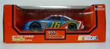 RACING CHAMPIONS NASCAR #16 Family Channel 1:24 Die-Cast MIB Ted Musgrave 1994