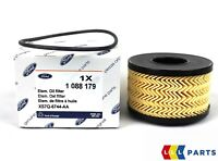 NEW GENUINE FORD MONDEO MK3 2004-2007 2.2 TDCI ENGINE OIL FILTER 1088179
