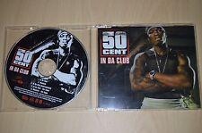 50 Cent – In Da Club. 497 858 2 CD-Maxi