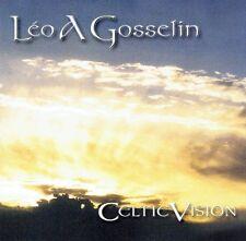 Leo A. Gosselin - Celtic Vision CD Chapman Stick