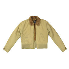 G STAR RAW Damen Jacke M 38 beige Übergangsjacke CHESNA JKT BROADS Woman Jacket