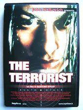 Dvd The Terrorist di Santosh Sivan 1999 Usato