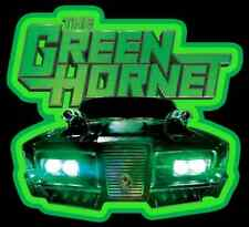 00's Seth Rogen Classic Green Hornet Car custom tee Any Size Any Color