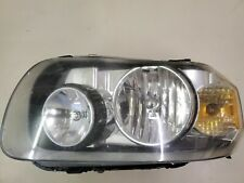 2005-07 Ford Escape Driver Side Headlight