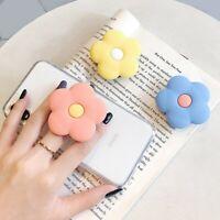 Cute Cartoon Animal Fruit Foldable Phone Stand Holders Finger Ring Holder
