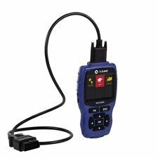 Automotive OBD2 Scanner SRS Engine Transmission Code Reader ABS CBS EBP Reset