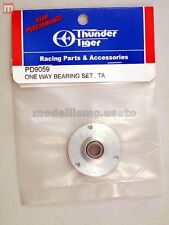 Thunder Tiger PD9059 Scatto Libero TA-VX One Way Bearing Set modellismo