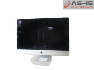 "*AS-IS* Apple iMac A1419 27""Core i5-4570 @ 3.2GHz 8GB 1TBHDD OS X MAVERICKS(A99)"
