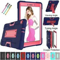For Samsung Galaxy Tab A 8.0 2019 SM-T290 T295 Shockproof Hard Case Tablet Cover