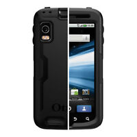 AUTHENTIC OTTERBOX COMMUTER SERIES HYBRID CASE HARD COVER for MOTOROLA ATRIX 4G