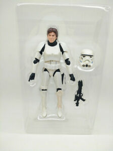 """Star Wars Black Series 6"""" Action Figure han solo new,but without box A60L"""