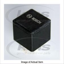 Nuevo Genuino Bosch Relé de corriente principal 0 332 209 204 Top Calidad Alemana