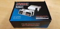 Mini Retro TV Game Console Classic 620 Games Built-in w/ 2 Controller Kid Gift