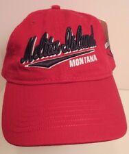 Melita Island Hat Cap Montana USA Embroidery Unisex  New  #rd