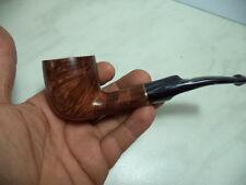 PIPA PIPE PFEIFE SMOKING 1° FUMO TOP MOD. 42 + KIT CON SCOVOLINI SAVINELLI NEW
