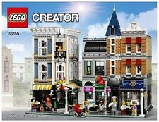 Lego 10255 Creator Expert Assembly Square (10255)