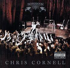 CHRIS CORNELL : SONGBOOK / CD - NEU