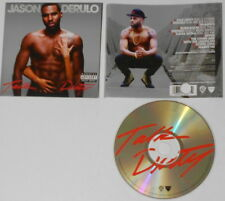 Jason Derulo  Talk Dirty  U.S. cd  hard-to-find