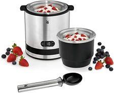 WMF Küchenminis 3-in-1 Eismaschine