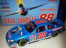 DALE JARRETT 2000 AIR FORCE FORD CREDIT #88 1/24 ACTION DIECAST CAR 1/24,576