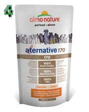 Almo Nature Alternative 170 Xs S Pollo 750 g Per Cani