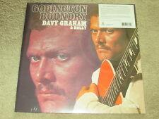 Davy Graham & Holly - Godington Boundry - Neu - LP record