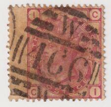 1873-1876 Great Britain - Queen Victoria - 3 P Stamp (c)