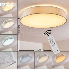 Plafonnier LED Lampe à suspension ronde Lustre Lampe de corridor Lampe de séjour