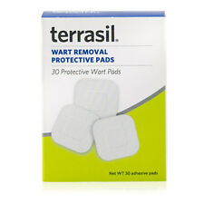 Terrasil Wart Removal Protective Pads - Protects Warts While Healing