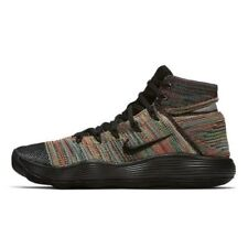 Mens Nike HYPERDUNK 2017 FLYIKNIT Basketball Shoes -917726 006 -Sz 11 -New