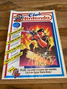 Magazine Club Nintendo