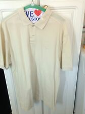 Tommy Bahama Cotton Polo XL EUC