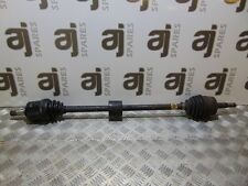 VAUXHALL COMBO 1.3 2007 DRIVERS SIDE FRONT DRIVESHAFT