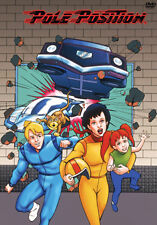 DVD:POLE POSITION COMPLETE COLLECTION - NEW Region 2 UK