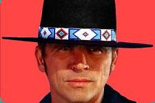 BILLY JACK BEADED HATBAND