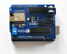 New ESP8266 Serial WiFi Shield Web Sever for Arduino UNO Mega 2560