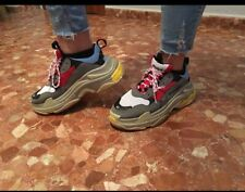 Balenciaga triple s NEW!! ALL SIZE!! ALL COLOR!! femme woman men homme sneakers