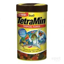 NEW Tetra Min Tropical Flakes 12gm