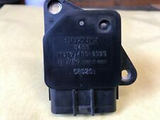 GENUINE SUZUKI SWIFT/WAGON R 1.3 / 1.5 MASS AIRFLOW SENSOR DENSO MB197400-3090