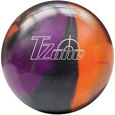8lb Brunswick T-Zone Ultraviolet Sunrise Bowling Ball