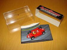 """►Brumm/Autostory AS09 Ferrari D50 """"G.P. Siracusa 1956 , Winner: J.M. Fangio""""◄"""
