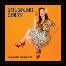 Lasagne Moments CD : SOLOMAN SMITH - Brand New Sealed