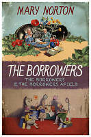 The Borrowers 2-in-1, Norton, Mary , Acceptable, FAST Delivery
