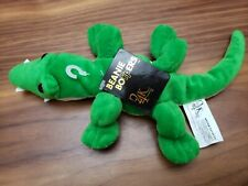 24K Beanie Boppers ALLIGATOR 1996 Plush Stuffed