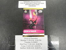 2016/17 CRICKET TAP N PLAY GOLD CARD NO.177 STEVE O'KEEFE SYDNEY SIXERS